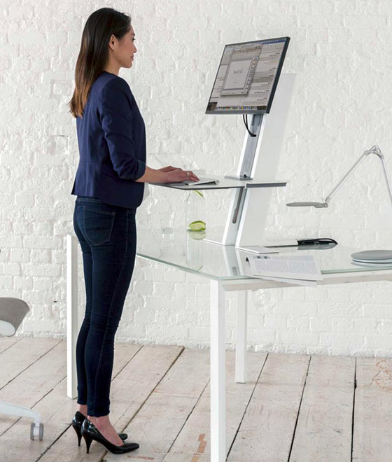 Sit/Stand Solutions
