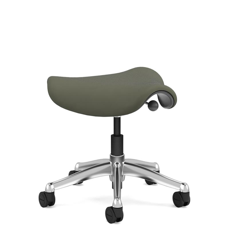 Humanscale Freedom Saddle Stool