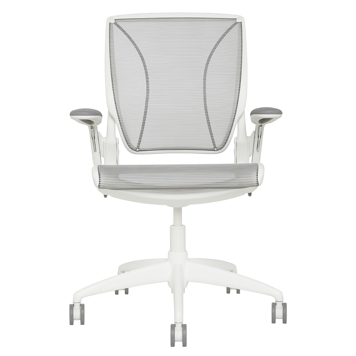 Diffrient Mesh Task Chair