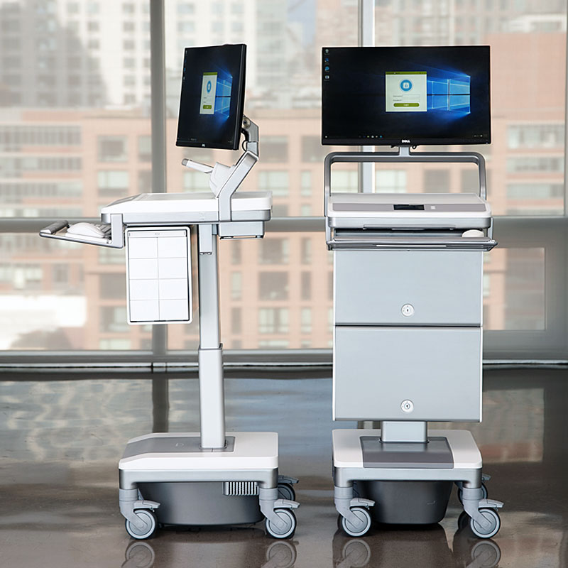 MedLink™ Mobile Technology Cart