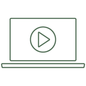 Video Series Icon
